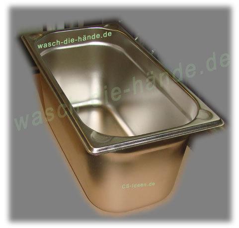 sp lbecken schmal und tief cs ideen mobile handwaschbecken manufaktur mobile waschtische. Black Bedroom Furniture Sets. Home Design Ideas